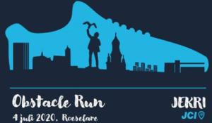 JEKRI Obstacle Run