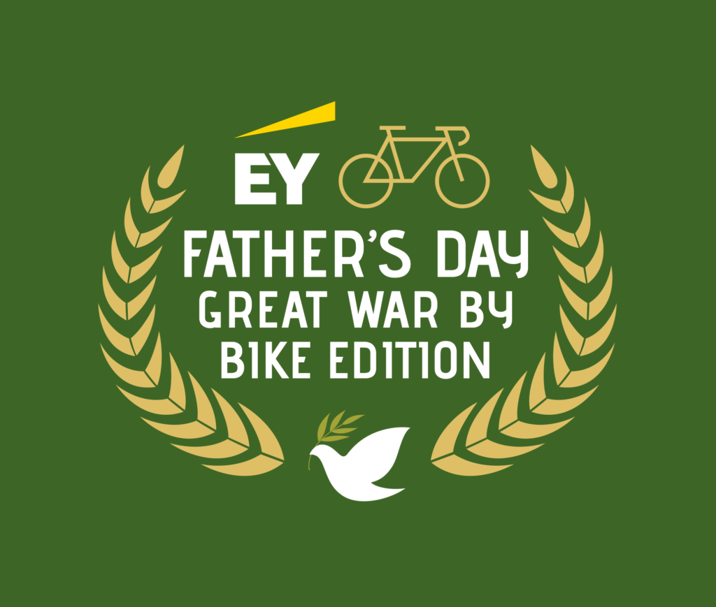 EY Father's Day – Bike edition
