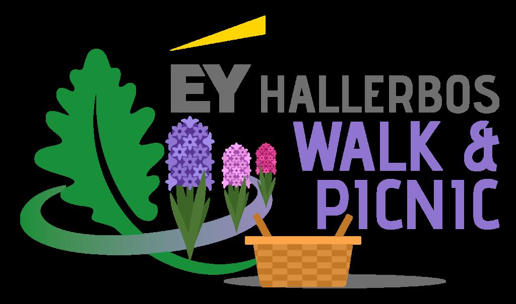 EY Hallerbos Walk&Picknic