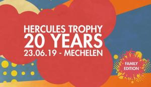 Hercules Trophy