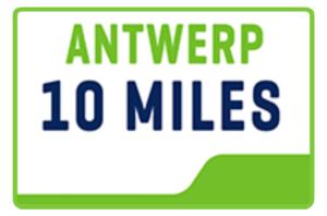Antwerp 10 Miles
