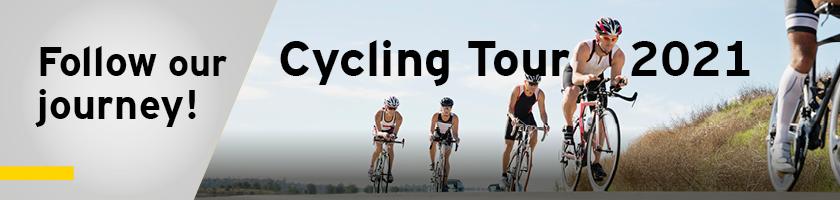 EY CYCLING TOUR 2021