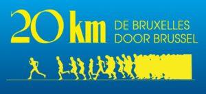 20km of Brussels